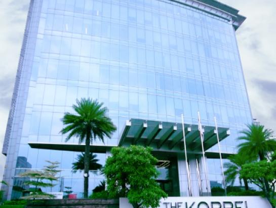 Koppel Tower - Jakarta