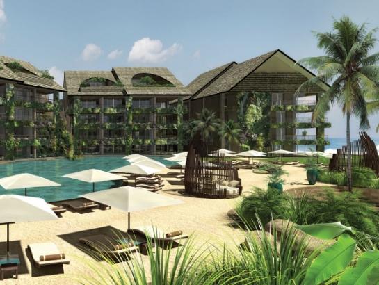 Sea Sentosa - Bali