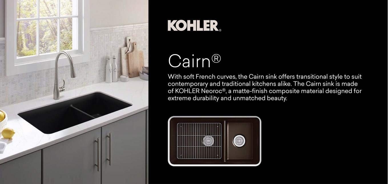 Kohler Cairn